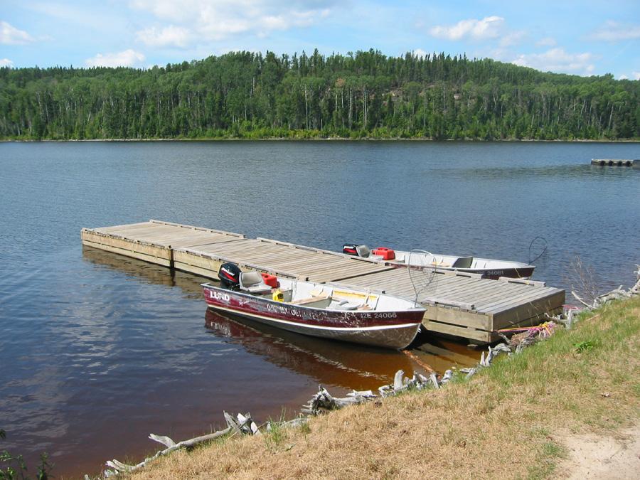 Lac seul boat rentals for Lac seul fishing